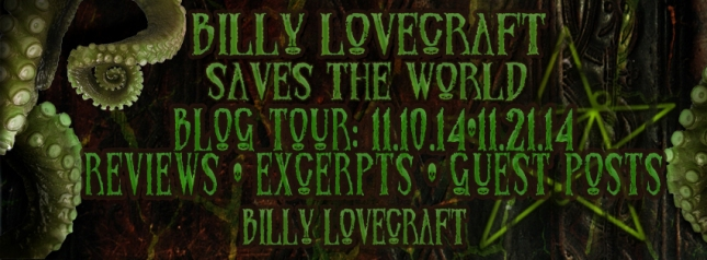 Billy_Lovecraft_Tour