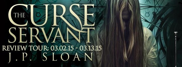 Curse servant Review Tour