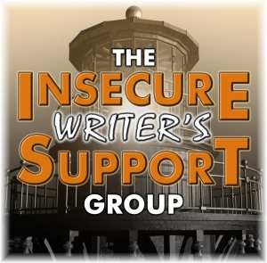 Insecure Writers Support Group Badge